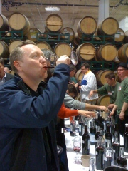 Brian puts the 2008 vintage to the test