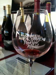 The Grand Tasting at Pinot Fest 2012